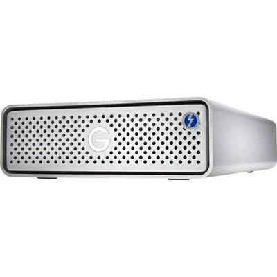 G-Technology G-Drive Thunderbolt 3 8TB USB 3.1