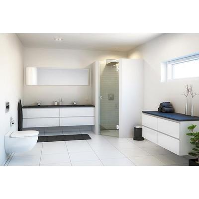 INR Arc Modell 2 Duschdörr