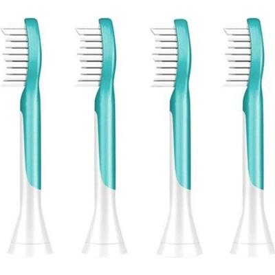 Philips Sonicare for Kids Standard Sonic 4-pack