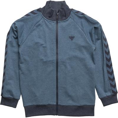 Hummel Alan Zip Jacket Aw17 - Copen Blue (1339898270)