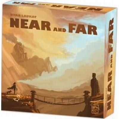 Red Raven Games Near and Far (Engelska)