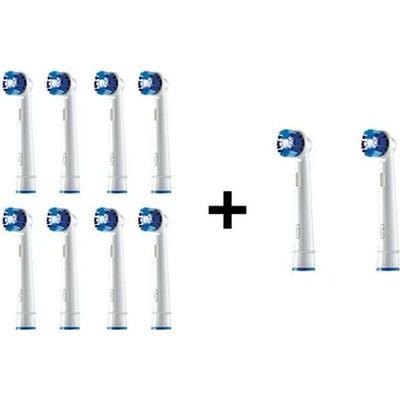 Oral-B Precision Clean 10-pack