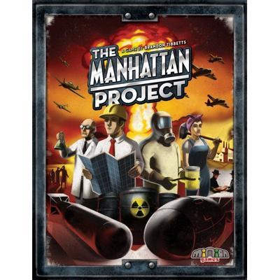 Minion Games The Manhattan Project