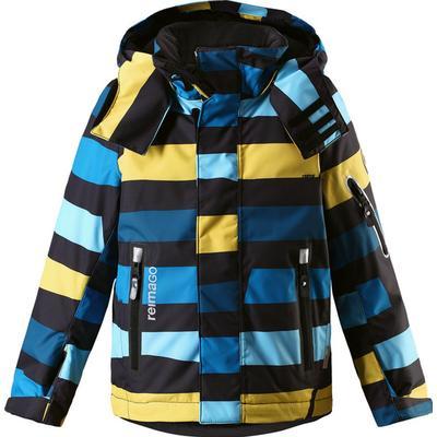 Reima Regor Winter Jacket - Blue (521521B-6498)