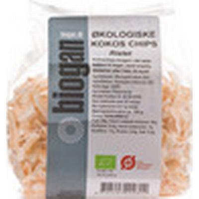 Biogan Coconut Chips