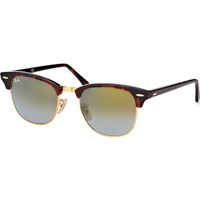 Ray-Ban Clubmaster Flash RB3016 9909JE
