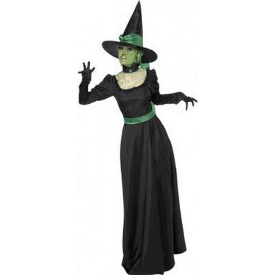 Smiffys Wicked Witch Costume 33134