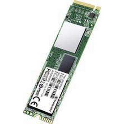 Transcend MTE820 TS512GMTE820 512GB