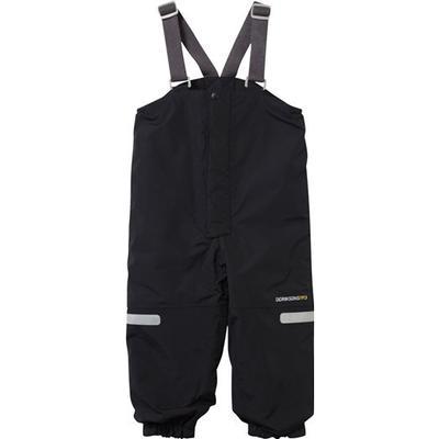Didriksons Ayasha Kids Pants - Black