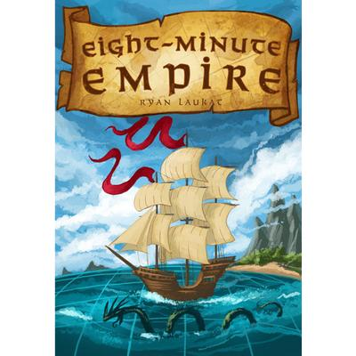 999 Games Eight Minute Empire