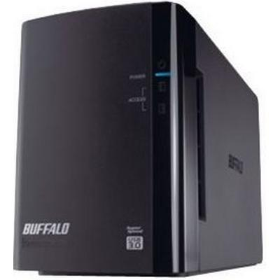 Buffalo DriveStation Duo 16TB USB 3.0