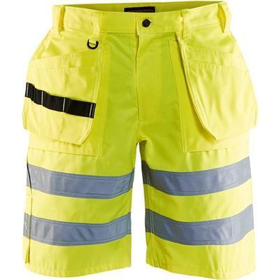 Blåkläder 1535 High Vis Shorts