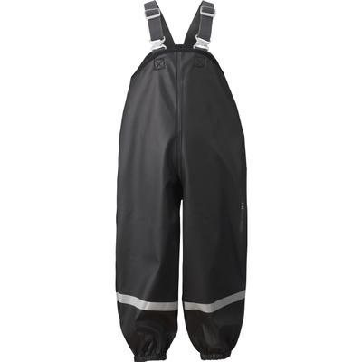 Didriksons Plaskeman Kids Pants - Black (172500497060)