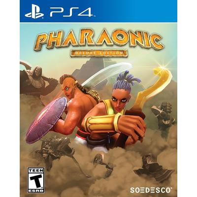 Pharaonic: Deluxe Edition