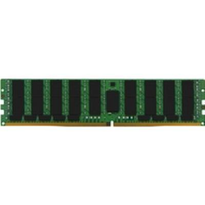 Kingston DDR4 2666MHz 64GB ECC Reg for Dell (KTD-PE426LQ/64G)