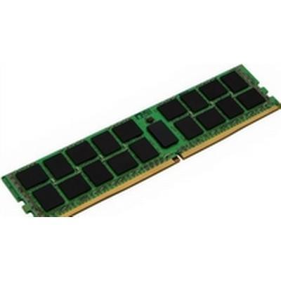 Kingston DDR4 2666MHz 16GB ECC Reg for HP (KTH-PL426D8/16G)