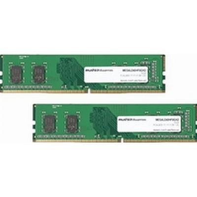 Mushkin Essentials DDR4 2400MHz 2X8GB (MES4U240HF8GX2)