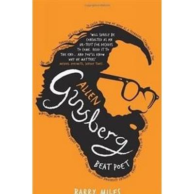 Allen Ginsberg: Beat Poet (Häftad, 2011)