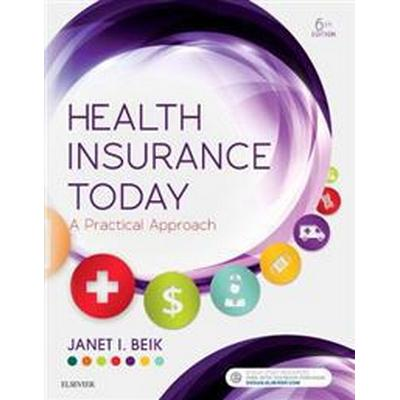 Health Insurance Today (Pocket, 2017)