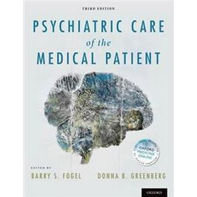Psychiatric Care of the Medical Patient (Pocket, 2016)