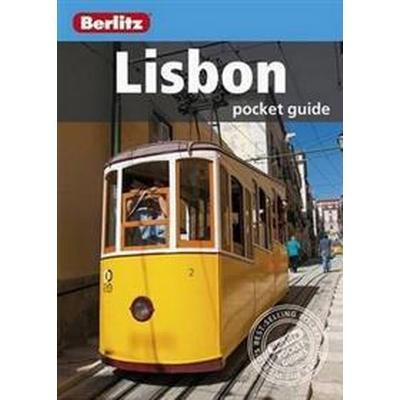 Berlitz: Lisbon Pocket Guide (Häftad, 2015)