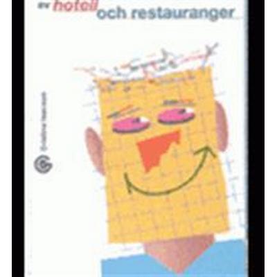 Marknadsföring av hotell och restauranger (Kartonnage, 2000)