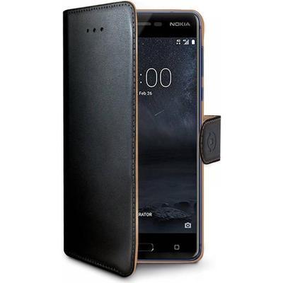 Celly Wally Wallet Case (Nokia 8)