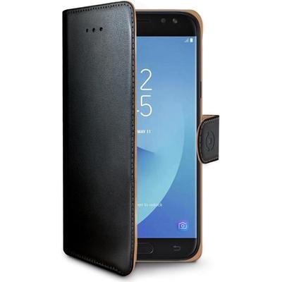 Celly Wallet Case (Galaxy J7 2017)