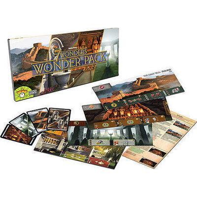 Repos Production 7 Wonders Wonder Pack
