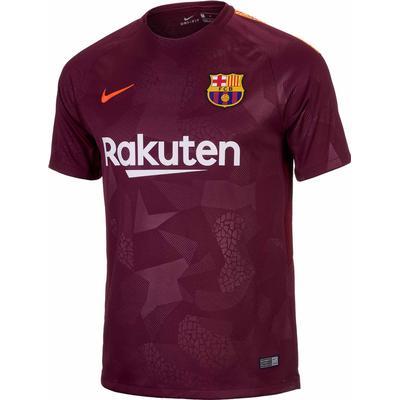 Nike Barcelona FC Stadium Third Jersey 17/18 Sr