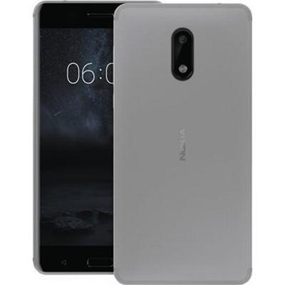 Puro 0.3 Ultra Slim Cover (Nokia 6)
