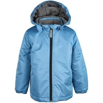 Mikk-Line Winter Boys Jacket - Hawaiin Blue