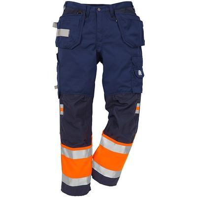 Fristads Kansas 2029 PLU High Vis Craftsman Trouser