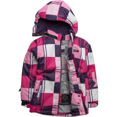 Lego Wear Jenny 772 Tec Jacket - Pink