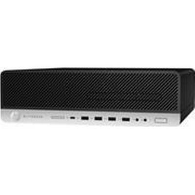 HP EliteDesk 800 G3 (1ND74EA)