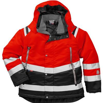 Fristads Kansas 4831 PP Hi-Vis Winter Jacket