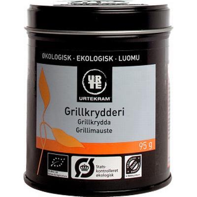 Urtekram Grill spice