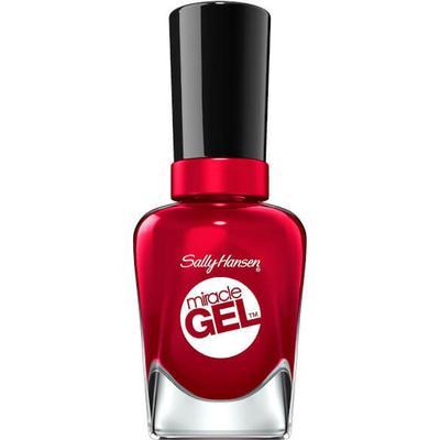 Sally Hansen Miracle Gel Polish #449 Rhapsody Red 14.7ml