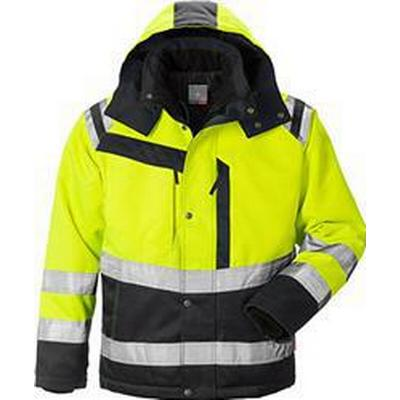Fristads Kansas 4043 PP High Vis Winter Jacket