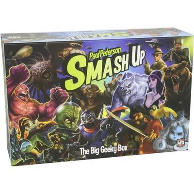 AEG Smash Up: The Big Geeky Box