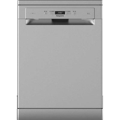 Hotpoint HFC3C26WSV Silver