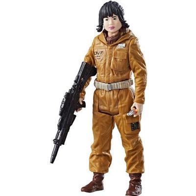 Hasbro Star Wars Resistance Tech Rose Force Link Figure C1534