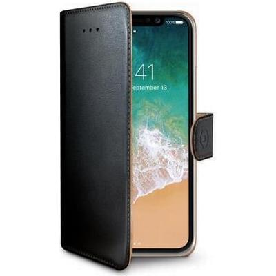 Celly Wallet Case (iPhone X)