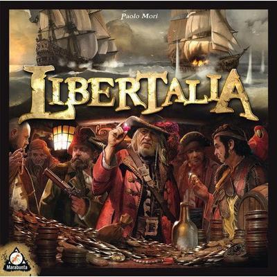 Asmodee Libertalia