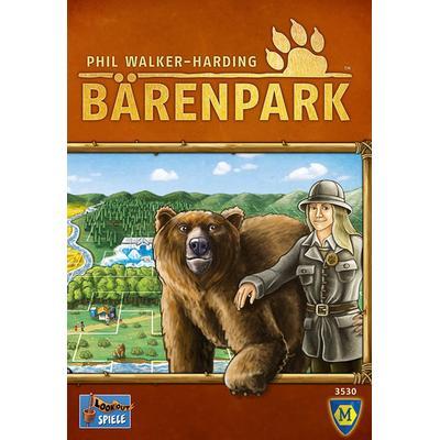 Mayfair Games Bärenpark
