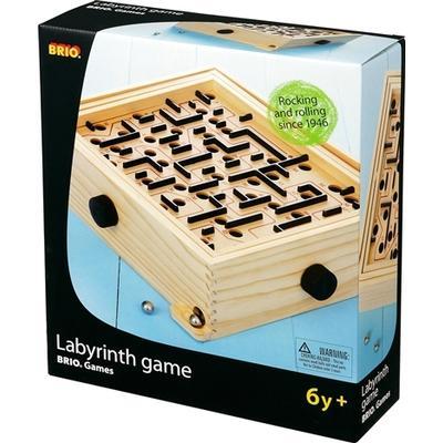 Brio Labyrinth 34000
