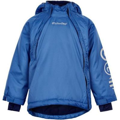 Minymo 93 Snow Jacket - Nautical Blue (160293)