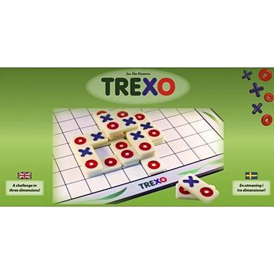 Kärnan Trexo