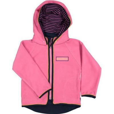 Geggamoja Fleece Jacket - Pink (42417138)