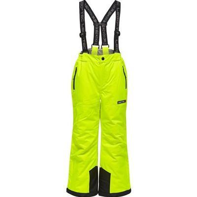 Lego Wear Tec Ski Pants Pilou - Yellow